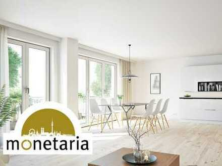 Jetzt noch mitgestalten ○ 4-Zi-Neubauwohnung ○ Ruhig gelegen & toll ausgestattet