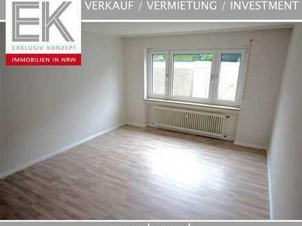 Renovierte Erdgeschosswohnung in Dortmund Körne