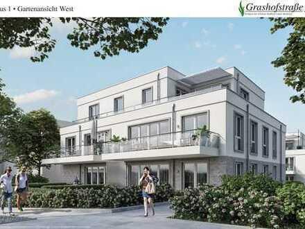 Wohnen in Bredeney - 1.3