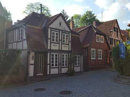 Wohnen in historischer Altstadt