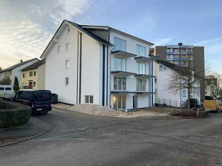 ++Reserviert++ Ebenerdige Neubauwohnung in zentraler Lage von Emmelshausen