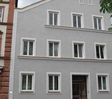 Zentrale 3-Zi-Wohnung in Dorfen