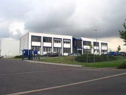 Moderne, klimatisierte Bürofläche im Industriegebiet Eisenach-Kindel zu vermieten