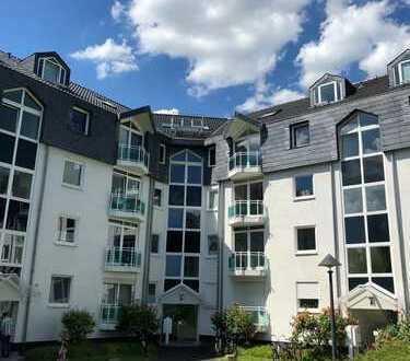 Idyllische 4-Zimmerwohnung auf dem schönen Heiderhof