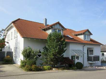 Eine bezaubernde 2-Zimmer Wohnung in Nufringen zum Wohlfühlen!