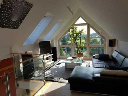 Traumwohnung mit großem Garten,Balkon,Terrasse und Schwimmbad 4 Zimmer
