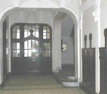 Sanierte 5 Zimmer Altbauwohnung, Pariser Straße, nahe Bundesallee