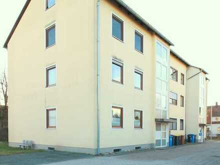 Vermietete Gewerbeeinheit in Speichersdorf