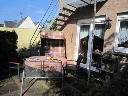 Ebenerdige 3 Zimmer Wohnung in Alexandersfeld