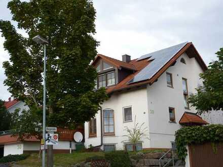 Möbilierte Wohnung mit einem Zimmer und EBK in Eutingen