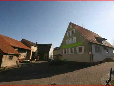 Dielheim-Horrenberg: Abrissgrundstück ca.973 m²