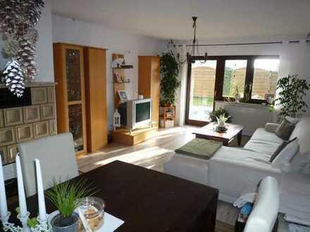 Gepflegte 4-Zimmer-Wohnung mit Terrasse und EBK in Bönnigheim