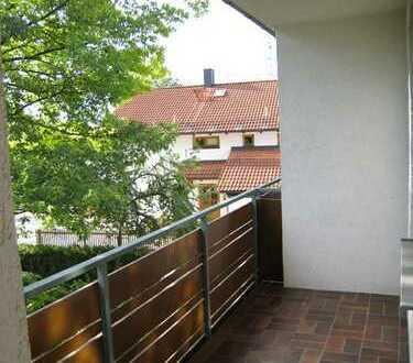 3-Zi.-Wohnung, 77 m², in 85646 Anzing, 15 km östl. von München, verkehrsgünstig (A 94)