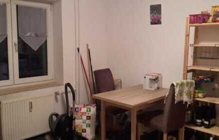 ruhiges WG-Zimmer in Löbtau