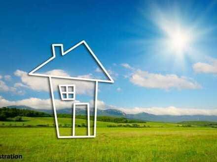 Traumhaft gelegenes Ein- bis Zweifamilienhaus in Nußloch