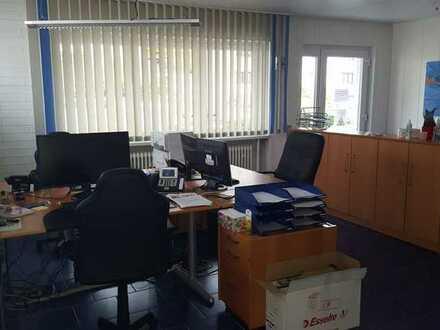 Großzügiges Bürogebäude in St. Ingbert/Saar zu verkaufen