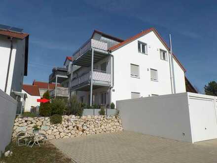 4 ZKB - Wohnung mit Garage, im Herzen von Gaimersheim ab 01.05.2021 frei!!!