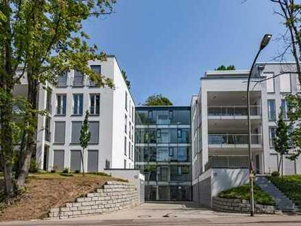 Stilvolles Wohnen im Maximilian Palais!