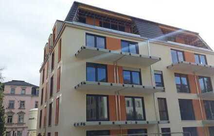 Exklusive 4-5 Zi Whg Aufzug KfW55 2x TG gr. Balkon 3.Etage Keller uvm.