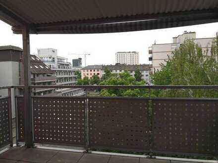 Freundliche 2-Zimmerwohnung in MA-Schwetzingervorstadt Nähe Tattersall