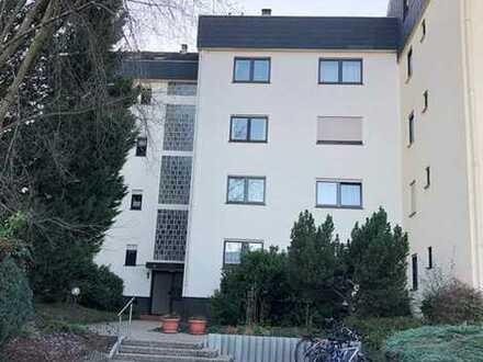 3 Zimmer Wohnung in Landau - 67,46qm - DG