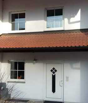 Neuwertige 3-Zimmer-Wohnung mit Balkon in Bayern - Geisenhausen