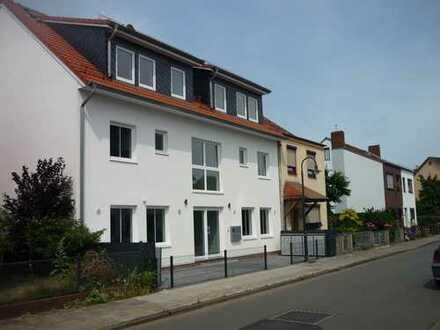 Schöne 3-Zimmer-Maisonette-Wohnung mit Balkon und EBK in Bremen Oslebshausen