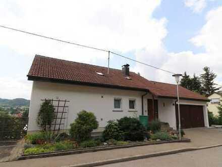 1 Haus - 2 Wohnungen / Wohn(t)raum in naturnaher Lage
