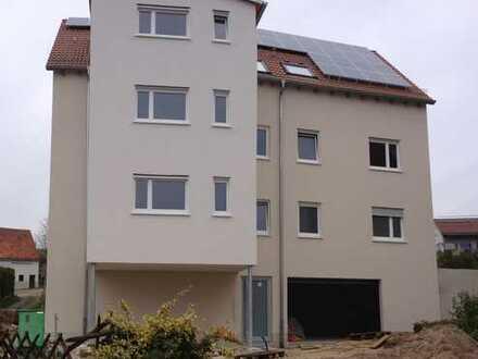 DG-Wohnung in 3-Familienhaus