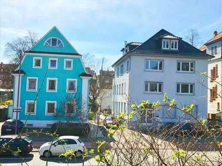 Herrliche 3-Zi-DG-Whg. in Bergheim Nähe Thermalbad mit klasse Ausstattung und Südbalkon
