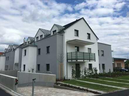 85 qm Wohnung zu vermieten, inkl. Küche, barrierefrei,