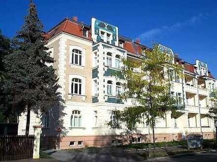 Charmante 2-Wohnung im EG, ideal für Pensionäre
