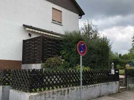 Doppelhaushälfte in Steinenbronn zur Vermietung