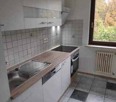 4,5-Zimmer Wohnung - Waldshut Bergstadt