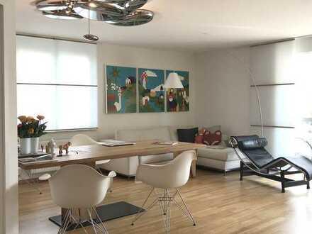 4-Zimmer-Whg. im 1.OG in Eimeldingen