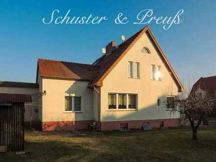 Schuster & Preuß - RESERVIERT - Nahe Stadtzentrum in beliebter Wohngegend gelegenes teilmodernisi...