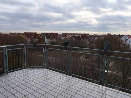 Lu Ruhheim 2 ZKB mit Terrasse und Stellplatz