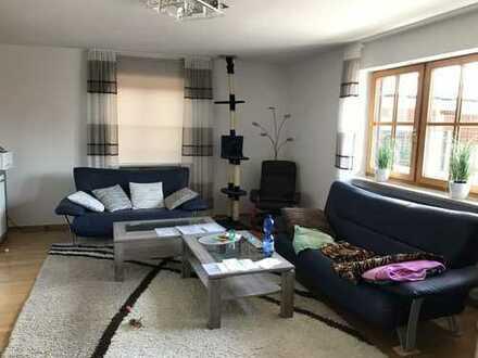 Herrliche 3-Zimmer-Wohnung in Gerolsbach OT Duckenried / Nähe S2 zu vermieten