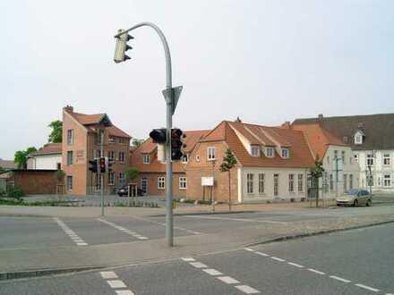 Ludwigslust Stadtzentrum Top Ladenfläche auf 2 Ebenen