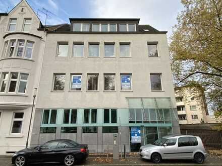 Topsaniertes Bürohaus in 1 A Lage Stadtzentrum