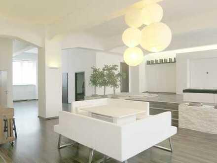 358 m² individuell nutzbare Flächen!