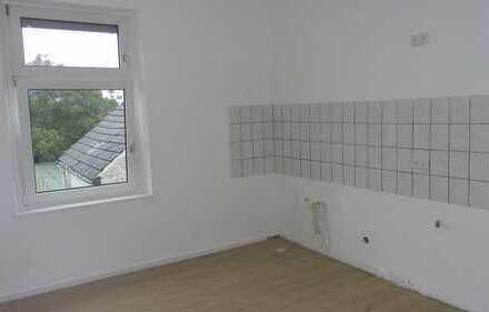 1 Zimmer-Appartement mit Bad und Küche