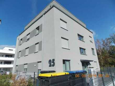 Exklusive 3 Zimmer Neubau-Wohnung mit Balkon in Wiemelhausen
