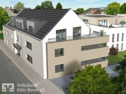 Köln-Niehl - R(h)ein ins Wohngefühl