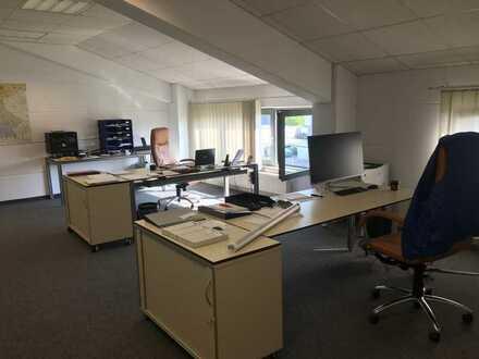 Büroräume in Gaimersheim Gewerbegebiet zu vermieten
