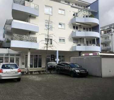 1 Zimmerwohnung in Lörrach