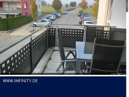 Herrliche Lage ++ 2 Zimmer Wohnung als Kapitalanlage in Wernau