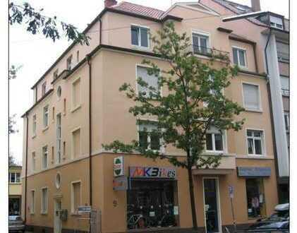 Büro in stattlichem Altbau / Südweststadt - Bahnhofstraße