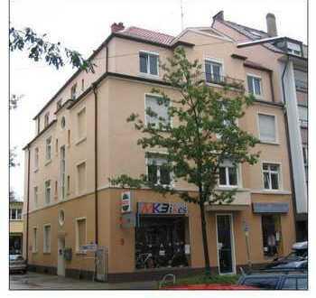 Altbau-Büro / Gute Lage Südweststadt