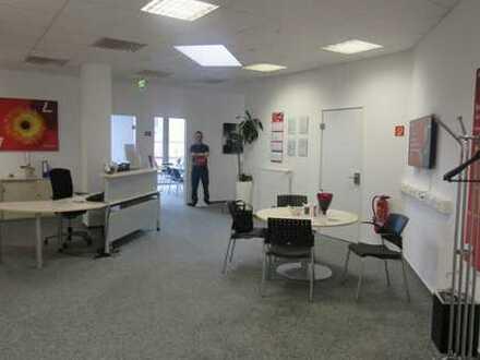 Moderne Bürofläche in Heilbronn-Citylage provisionsfrei zu vermieten